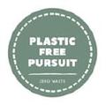 Plastic Free Pursuit USA Logo