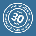 PlasticPlace Logo