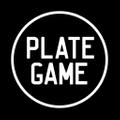 PlateGame Australia Logo