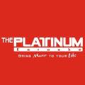 Platinum Karaoke Logo