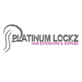 Platinum Lockz | Hair Extensions & Supplies Logo