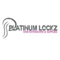Platinum Lockz | Hair Extensions & Supplies Australia Logo
