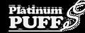 Platinum Puff Headshop logo