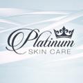 Platinum Skin Care USA Logo