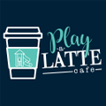 Play-A-Latte Cafe logo