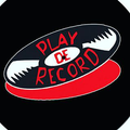Playderecord Logo