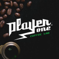 Player One Coffee Logo