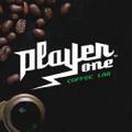 Player One Coffee Logo