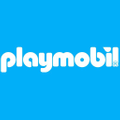 Playmobil UK Logo