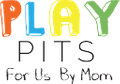 Play Pits USA Logo