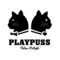 Playpuss USA Logo