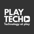 Playtech NZ Logo