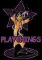 Playthings Logo