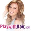 Playwith Hair Australia Logo