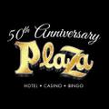 Plaza Hotel Casino logo
