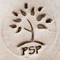Pleasant Street Pottery logo