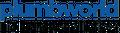 Plumb World Logo