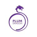 Plum Dragon Herbs Logo