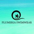 Plumeria Swimwear USA Logo