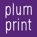 Plum Print Logo
