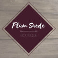 Plum Suede Boutique Logo