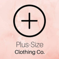 Plus Size Clothing Co Logo