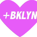 Plus BKLYN Logo
