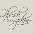 Plush Pumpkin Logo