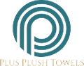 Plus Plush Towels Logo