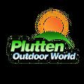 Plutten Outdoor World Logo