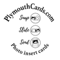 Plymouth Cards Logo