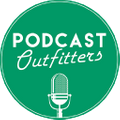 Podcast Outfitters Logo