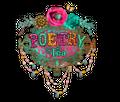 Poetry Tea Dollhouse Logo