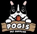 Pogi's Pet Supplies Logo