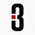 Point 3 Basketball logo
