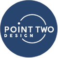 Point Two Design Logo
