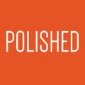 POLISHED for men Logo