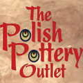 The Polish Pottery Outlet Logo