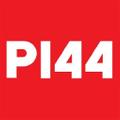 Polizei144 Logo