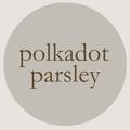 Polkadot Parsley UK Logo