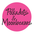 Polkadots & Moonbeams Logo