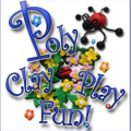 Poly Clay Play Logo