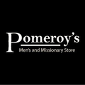 Pomeroy's Mens and Missionary Logo