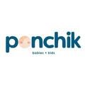 Ponchik Babies + Kids logo