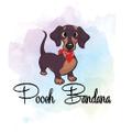 Pooch Bandana Logo