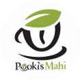 Pooki's Mahi Logo