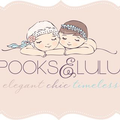 Pooks & Lulu logo