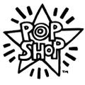Keith Haring Pop Shop Logo