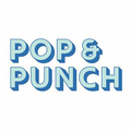 Pop and Punch Logo