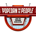 Popcorn For The People Logo